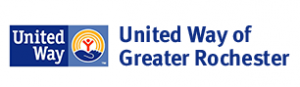 Image result for united way of greater rochester logo